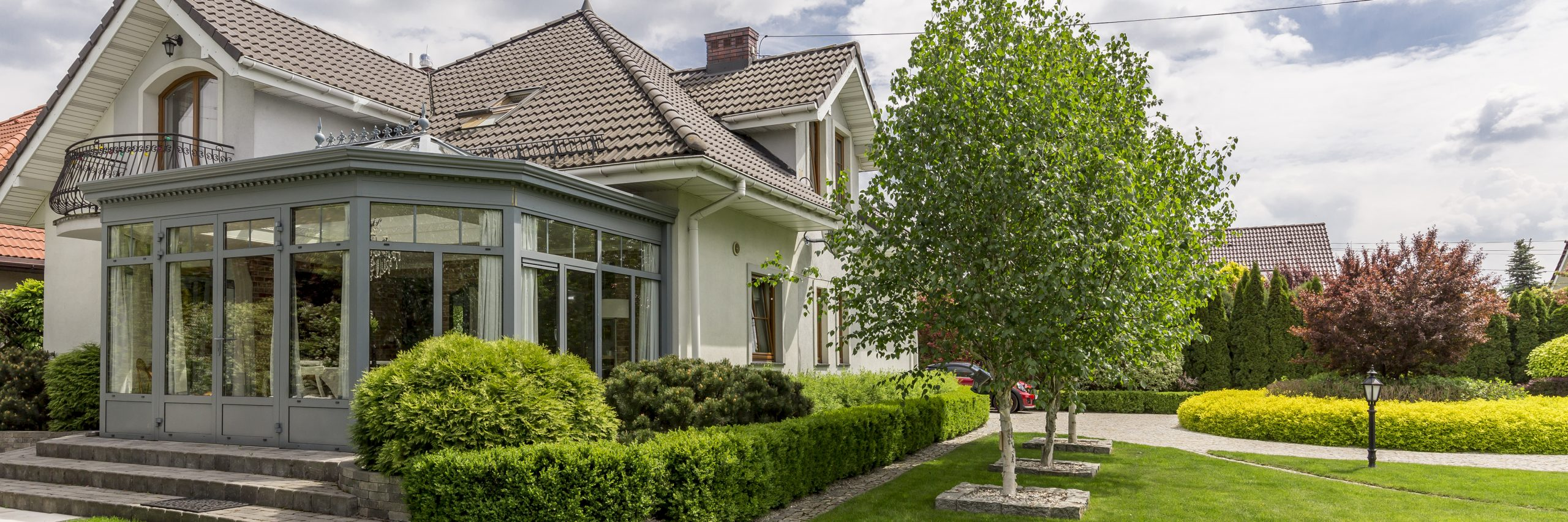 Einfamilienhaus Trier